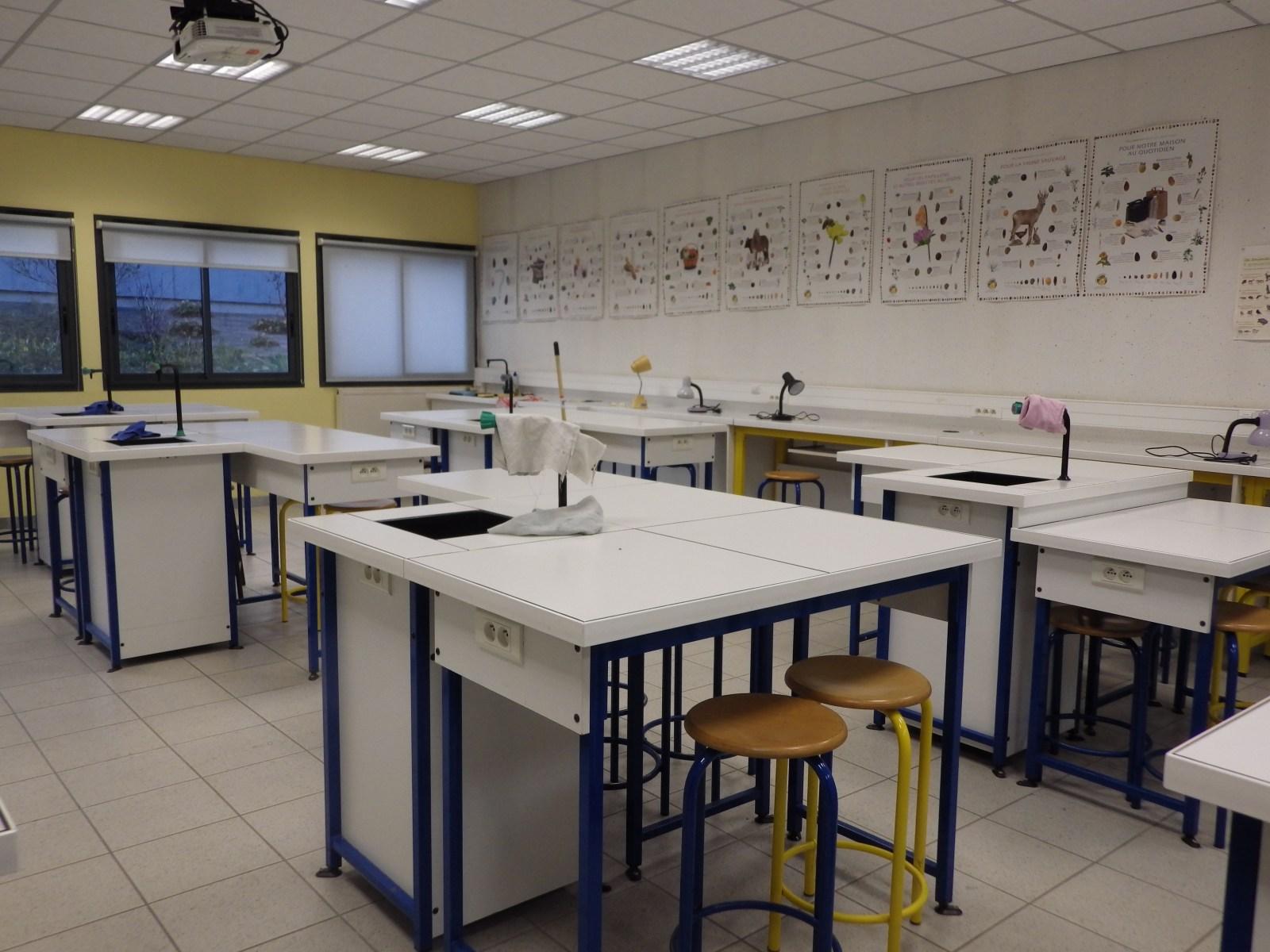 Laboratoire n°2